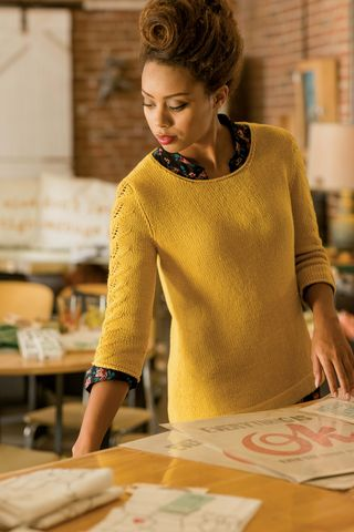 Honey Pullover Hahn3