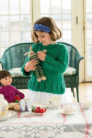 Kit Kat pullovers