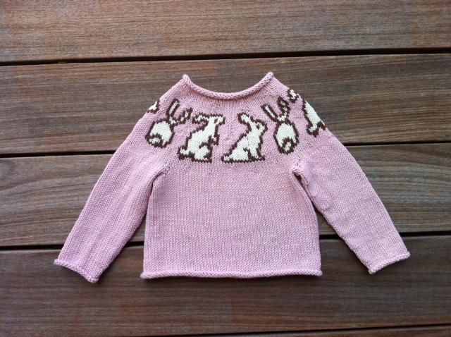 Bunny pullover 1 web