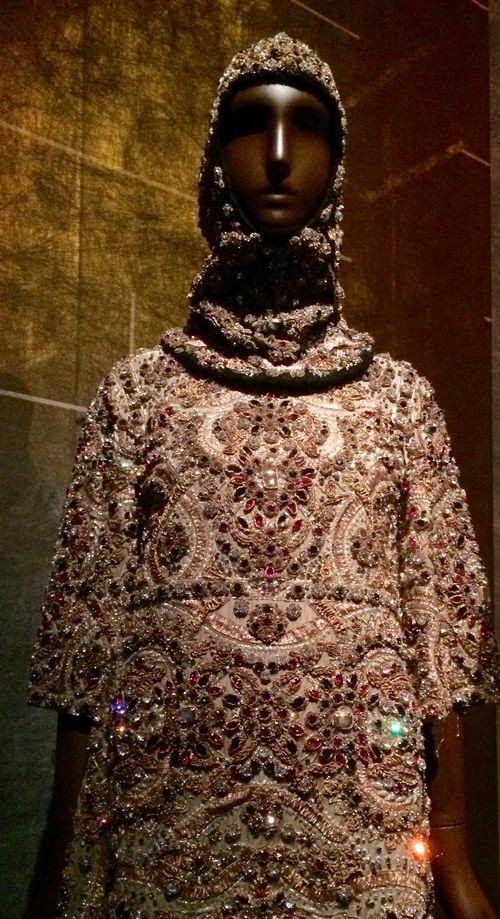 Dolce and Gabbana fall 2014