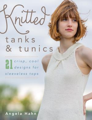 KnittedTankscover