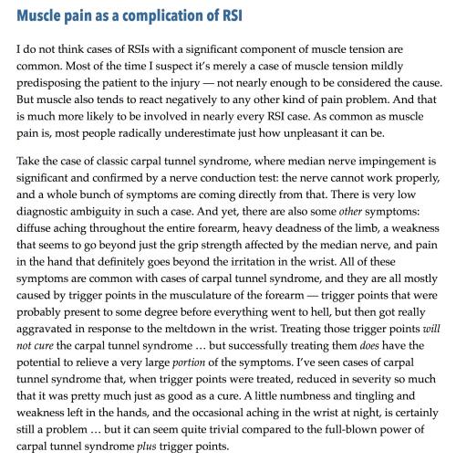 Painscience excerpt 1